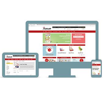 93b390924a5a Il nuovo shop online Legler  ancora più facile da usare e soprattutto in  versione mobile! » Blog Legler Italia s.r.l.
